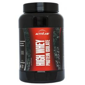 ACTIVLAB High Whey Isolate 83% 1320g