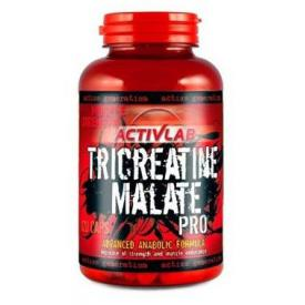 ACTIVLAB TriCreatine Malate Pro 120 kap.