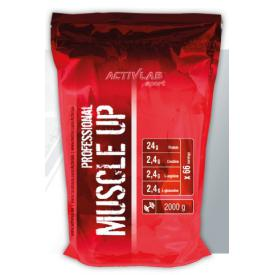 ACTIVLAB Muscle Up Professional 700g