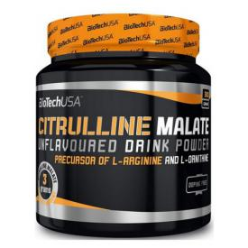 BIO TECH USA Citruline Malate Powder 300g