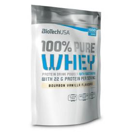BIO TECH USA 100% Pure Whey 1000g