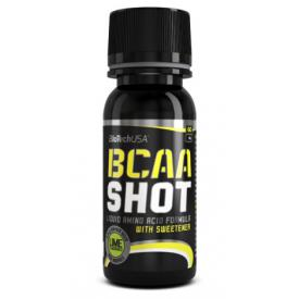 BIO TECH USA BCAA Shot 60 ml