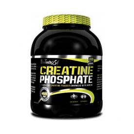 BIO TECH USA Creatine Phosphate 5000 300 g