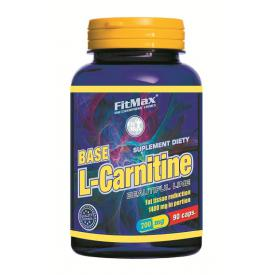 FITMAX Base L-Carnitine 700 mg 90 kap
