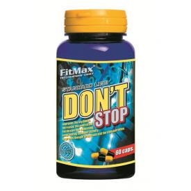 FITMAX Dont Stop 60 kap