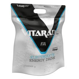 FITNESS AUTHORITY Vitarade EL 2000g