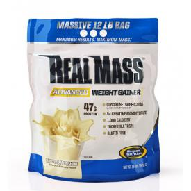 GASPARI NUTRITION Real Mass Advanced 5454g