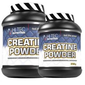 HI TEC Creatine Powder 500g + 250g GRATIS