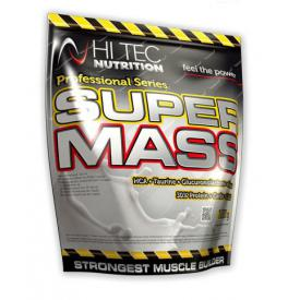 HI TEC Super Mass 1000g