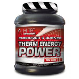 HI TEC Therm Energy Power 100 kap. - 01-2018