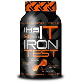 IRON HORSE Iron Test 90 tab