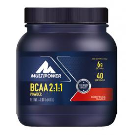 MULTIPOWER BCAA Powder 400g