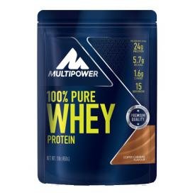 MULTIPOWER 100% Whey Protein 450g