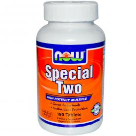 NOW FOODS Special Two 90 tab.