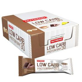 NUTREND baton Low Carb Protein 80g