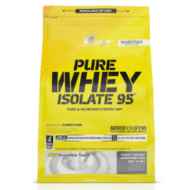 OLIMP Pure Whey Isolate 95 1800g
