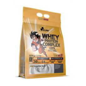 OLIMP Whey Protein Complex 100 %  Dragon Ball 2270g