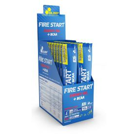 OLIMP Fire Start Energy Gel + BCAA 36 g