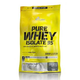 OLIMP Pure Whey Isolate 95 6000g Display