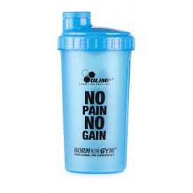 OLIMP Shaker No Pain No Gain 700 ml