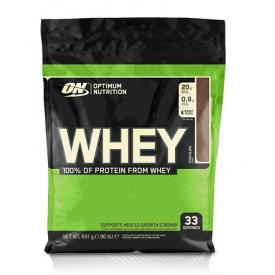 OPTIMUM Whey 891g