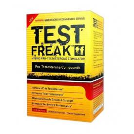 PHARMA FREAK Test Freak 120 kap.