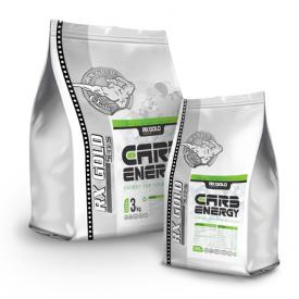RX GOLD Carb Energy 1000g