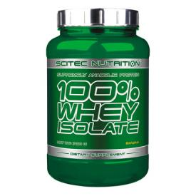 SCITEC 100% Whey Isolate 700 g